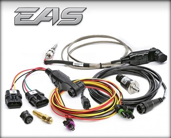 98617 - Edge EAS Competition Kit
