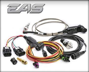 Image de Edge EAS Competition Kit