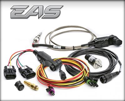 98617 - Edge EAS Competition Kit