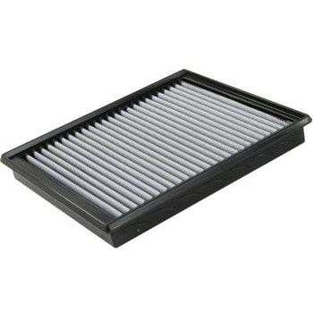 31-10071 - aFE Pro-Dry-S Performance air filter for your 2014-2018 Dodge Ram 1500 EcoDiesel 3.0L truck.