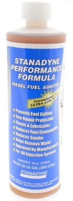 38565 - Stanadyne Performance Fuel Additive (473ml)