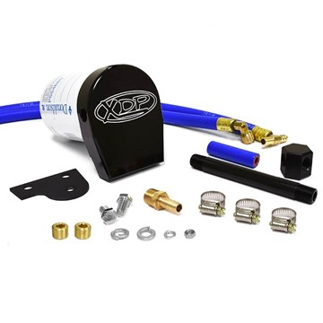 XD192 - XDP's Coolant Filter Kit for 2011-2016 Ford Powerstroke 6.7L diesels