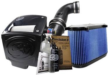 Picture for category Cold Air Intake Systems