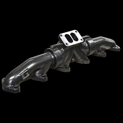 2049302164 - ATS PulseFlow Exhaust Manifold - Dodge 94-98