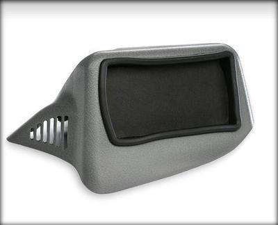 EDG28502 - Edge Products CS2/CTS2 Dash Mount - GM 2007.5-2013 Luxury Interior