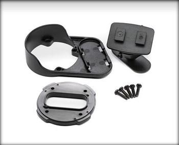 98004 - Edge Universal 2-1/16-inch Gauge Pillar Adapter