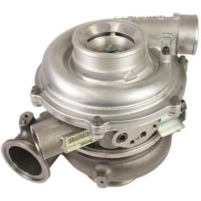 743250-5025S - Garrett OEM Turbocharger - Ford 2006 -2007
