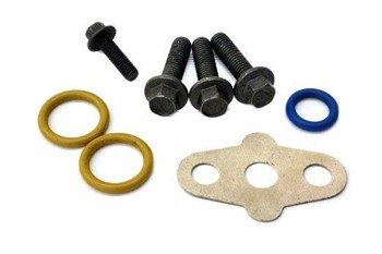 Image de Turbo Installation Kit - Ford 2003 - 2007