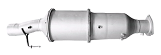 Image de la catégorie Dodge Cummins 6.7L DPF