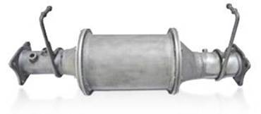 Picture for category Duramax 6.6L DPF