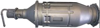 Image de la catégorie Powerstroke 6.4L DPF