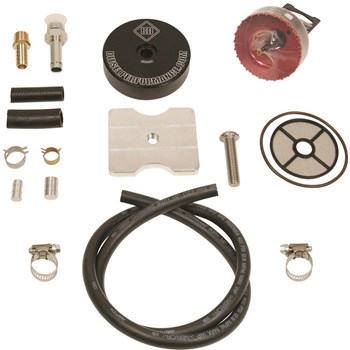 Picture of BD FlowMax Tank Sump Kit - Universal