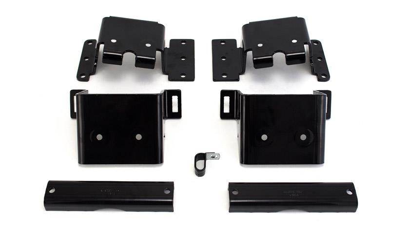 57338 - AirLift LoadLifter 5000 Rear Air Bag System for your 2011-2018 GMC/Chevy Duramax 6.6L