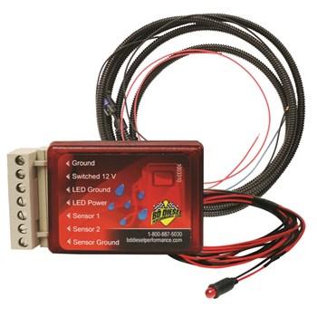 1050356 - BD Water-In-Fuel (WIF) Sensor Kit - Ford 2008-10