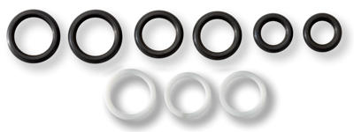 AP0028 - Alliant Stand Pipe & Front Port Plug Seal Kit - Ford 2003-07