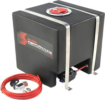 Image de Snow Performance Reservoir - 5 Gallon Fuel Cell