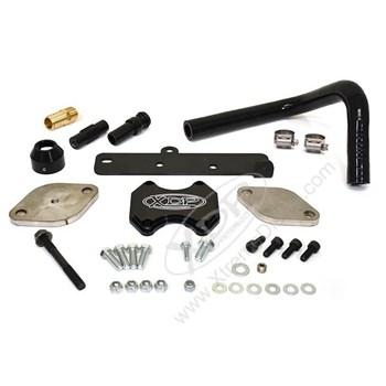 XD199 - XDP EGR Delete Kit for your 2013-2018 Dodge Cummins 6.7L diesel