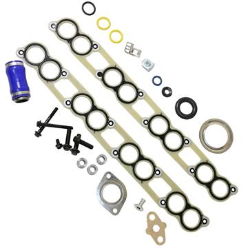 Picture of BD Intake Manifold Gasket Set - Ford 2004-07 (Square Tube)