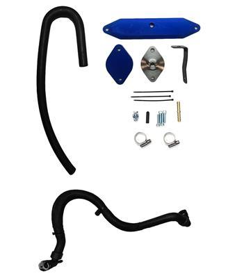 RDP-EGRD-6.7P-H15 - EGR & Cooler Delete Kit - Ford 2015-16