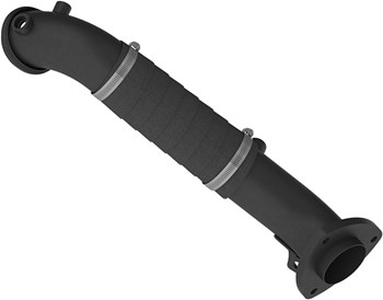 GM8428 - MBRP 3-inch Down Pipe - GM 2015+ - 3-Bolt Flange Connection