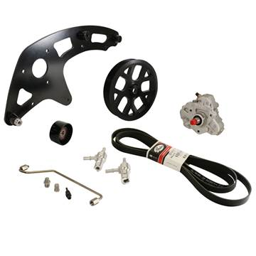 Picture of BD Venom Dual Fuel Kit w/ CP3 Pump - Ford 2011-2016