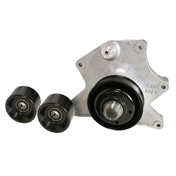1050470-SB - BD Venom Fuel Add-On Kit - Ford 2011 Single/Dual Alt & 2012-16 Dual Alternator