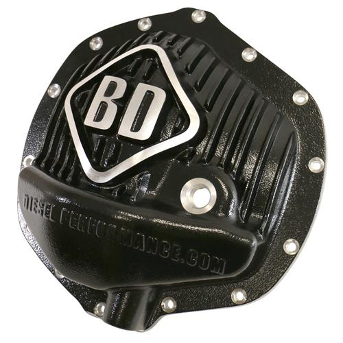1061825 - BD Differential Cover - Rear Dodge 2003-2018 / GM 2001-2018