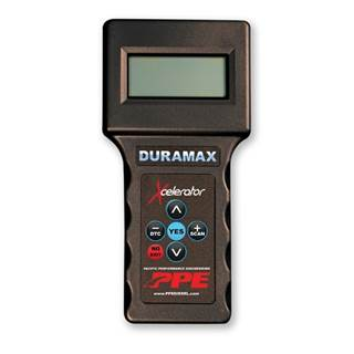 111040000 - PPE Xcelerator Hot+2 E.T. Power Programmer - GM 2001-2007