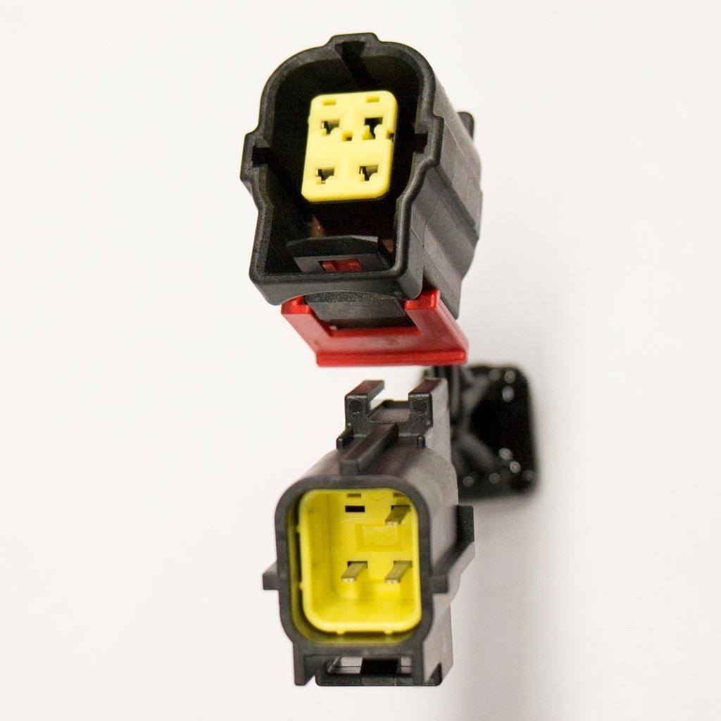 1030368-V2 - BD 68RFE Transmission Electronic PressureLoc - Dodge 2007-2018