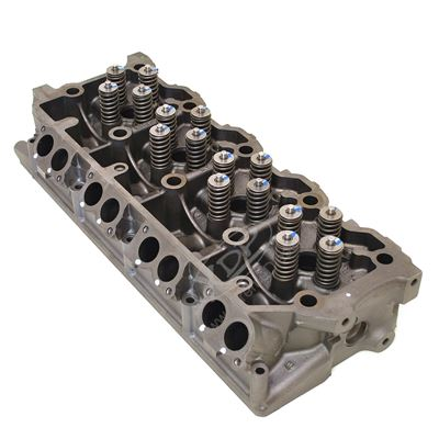 6.4CH - BC Diesel Remanufactured Cylinder Head - Ford 2008-10 6.4L