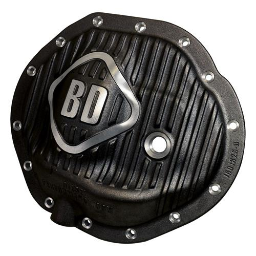 1061826 - BD Differential Cover - Front AA14-9.25 - Dodge 2003-13*