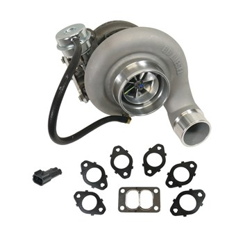 Image de BD Super B Special SX-E S363 Turbo Kit - Dodge 2003-07