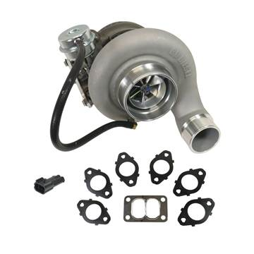 1045278 - BD Super B Special SX-E S363 Turbo Kit - Dodge 2003-07