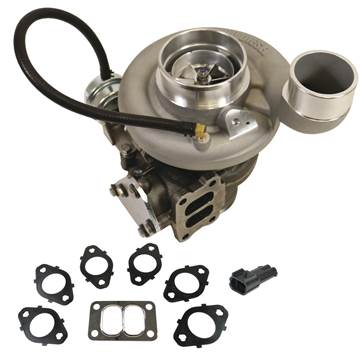 1045286 - BD Super B Killer SX-E S361 Turbo Kit - Dodge 2003-07