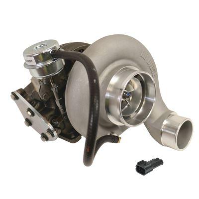 1045272 - BD Super B 650 SX-E S366 Turbo Kit - Dodge 2003-07