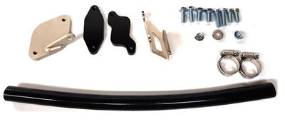 P-EGRD-LBZ - EGR & Cooler Delete Kit - GM 2006 - 2007
