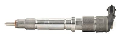 0986435520 - Bosch Common Rail Fuel Injector - Reman - GM 2007.5 - 2010