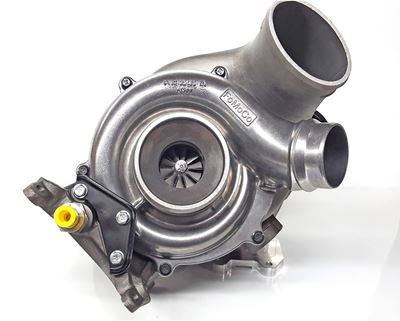 P-851824-9001 - Reman Turbocharger Kit - Ford 2011-2014