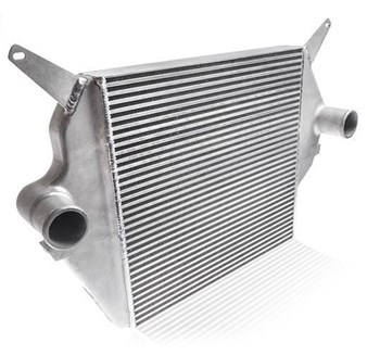 Image de BC Diesel HD Intercooler Kit - Ford 2003-2007