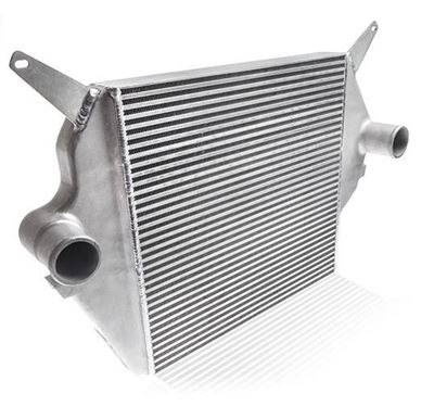 P-IC-FRD-6L - BC Diesel HD Intercooler Kit - Ford 2003-2007
