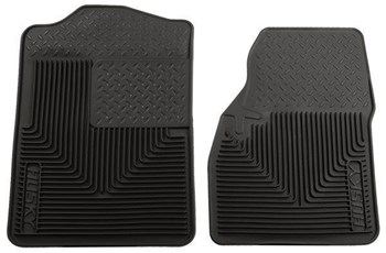 Picture of Husky Floor Mats - Front - Dodge 1994 - 2002