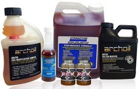 Image pour la catégorie Le carburant & additifs de l'huile
