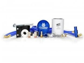 Picture of Sinister Diesel Coolant Filter Kits - Dodge 2003 - 2007