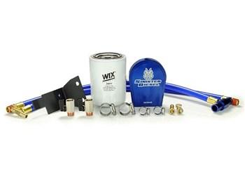 Image de Sinister Diesel Coolant Filter Kits - Ford 2003 - 2007 (F-Series)