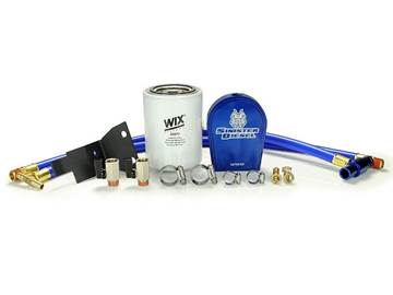 Picture of Sinister Diesel Coolant Filter Kits - Ford 2003 - 2007 (F-Series)