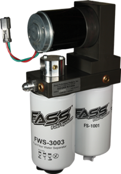Picture of FASS - Titanium Series Fuel Pump - 165GPH - Dodge 2005-2017