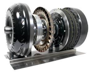 1030230 - BD Torque Converter - Enhanced Stall - GM 2001-2010