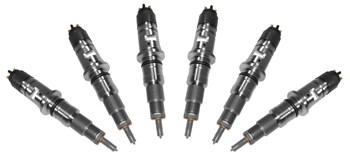 BD Performance Common Rail Injectors