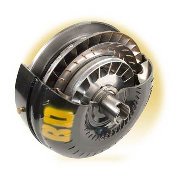 Picture of BD Billet Torque Converters - Dual Disc - Dodge 2003 - 2007