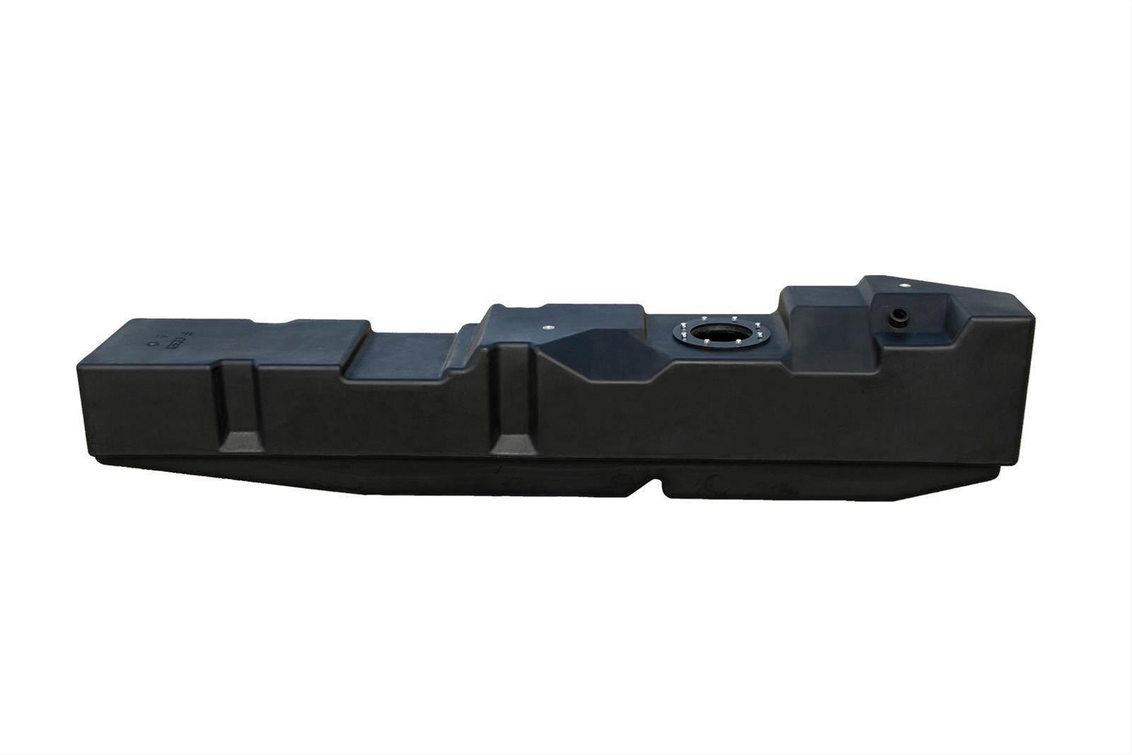 7020299 - Titan 51 Gallon Mid-Ship Fuel Tank - Ford 1999-2007 CC/SB